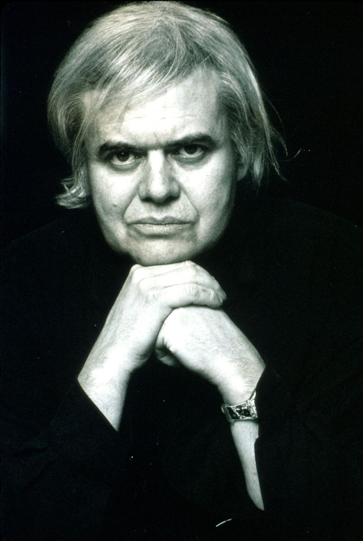 """H.R. (Hans Rudolf) Giger, Swiss surrealist artist and creator of the monster from Alien.  - Alien Director Ridley Scott Remembers H.R. Giger: """"He Was a True ..."""
