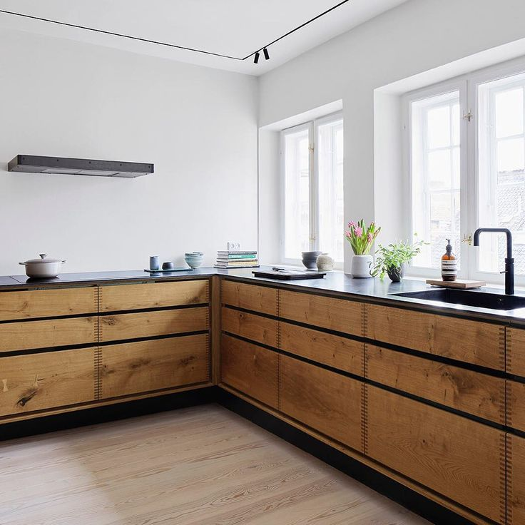 90 best Küche images on Pinterest | Kitchen ideas, Kitchens and Flats