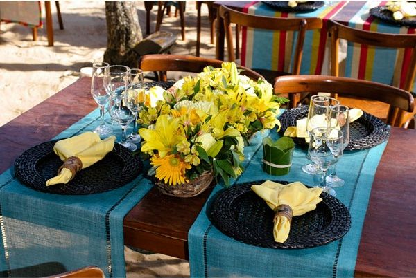 de Casamento Azul e Amarelo (06032013)  Uberlândia  Artigos e