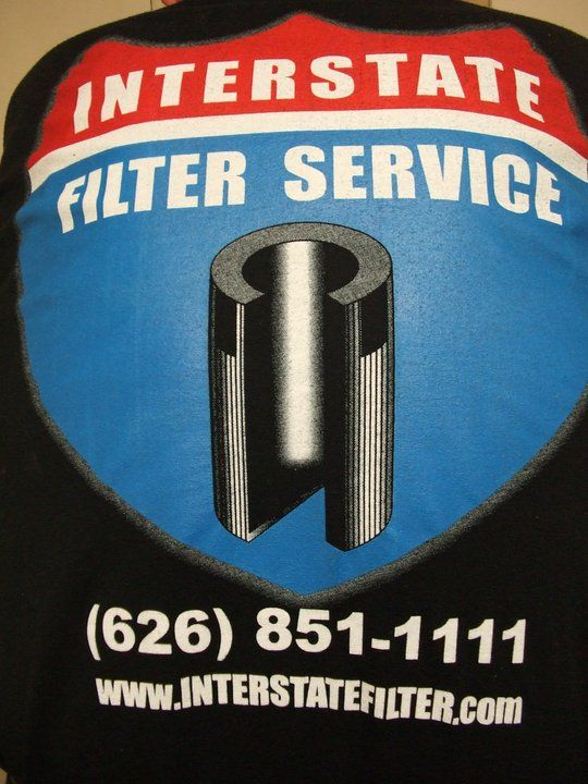 Interstate Filter Service Inc. A Name You Can Count for Truck's AirFilter Reconditioning. #TruckFilter #AirFilter http://www.interstatefilter.com