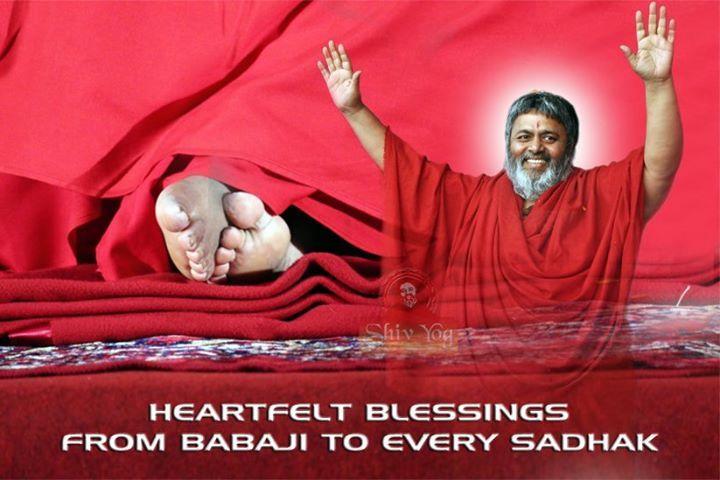 Heartfelt blessings!