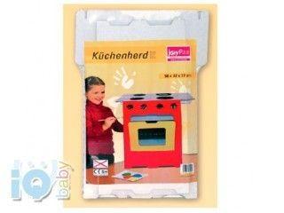 Кухонная плита картонная