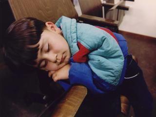 'Strikte bedtijd helpt kinderen genoeg slaap te krijgen' | NU - Het laatste nieuws het eerst op NU.nl