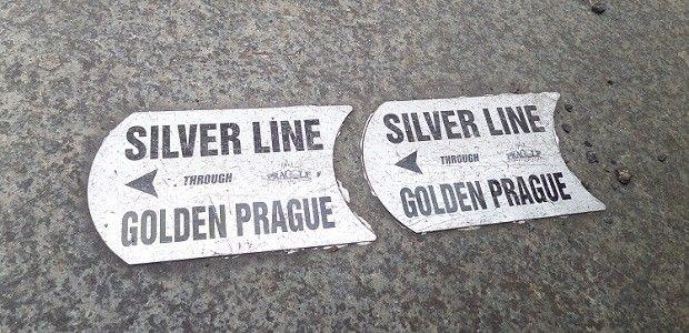 Tourist in Prague? Try Silver Line! #tourist #prague #guide