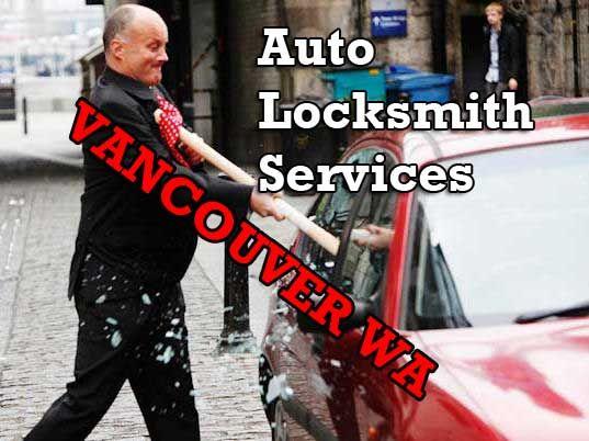 Locksmith Vancouver WA - Vancouver Washington Auto Locksmith Business