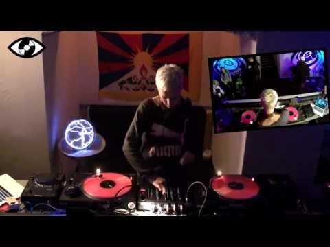 EYE ON DJ IM CYBER / DEEP HOUSE, TECH HOUSE - YouTube