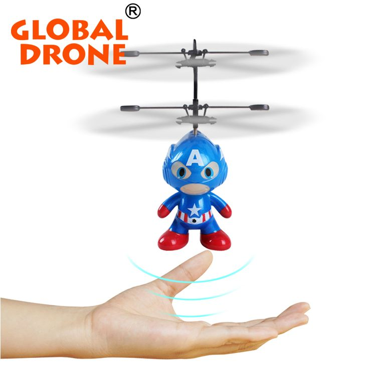 Global Drone 2ch remote control Spaceman Helicopter induction aircraft  toy helicopter drone indoor children gift Toys //Price: $21.42 & FREE Shipping //     #hashtag4
