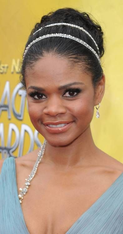 "Kimberly Elise will star in my made-for-TV biopic entitled ""To The Left, To The Left: For Black Girls Who Were Never Able To Center Themselves When Living On The Edge Wasn't Enough""."