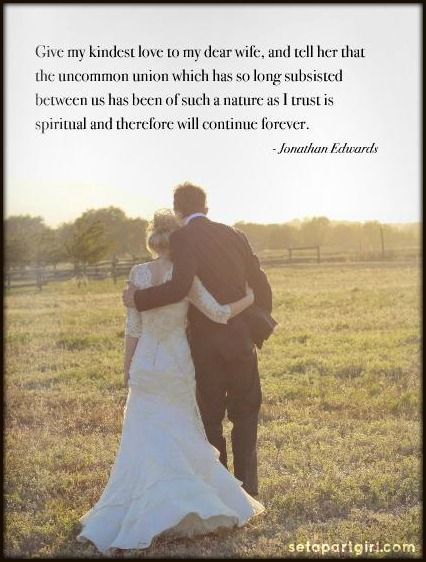 Jonathan Edwards quote - Setapartgirl.com