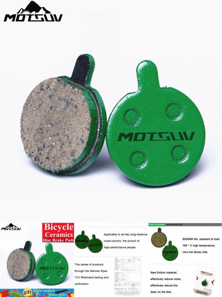 [Visit to Buy] Bicycle Disc Ceramics Brake Pad for MTB Hydraulic Disc Brake pad ZOOM DB 280 DB 550 DB450 DB350 ONE MTB Ceramics disc brake Pads #Advertisement