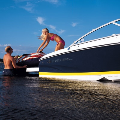New 2007 Regal Boats 1900 Bowrider Boat - iboats.com