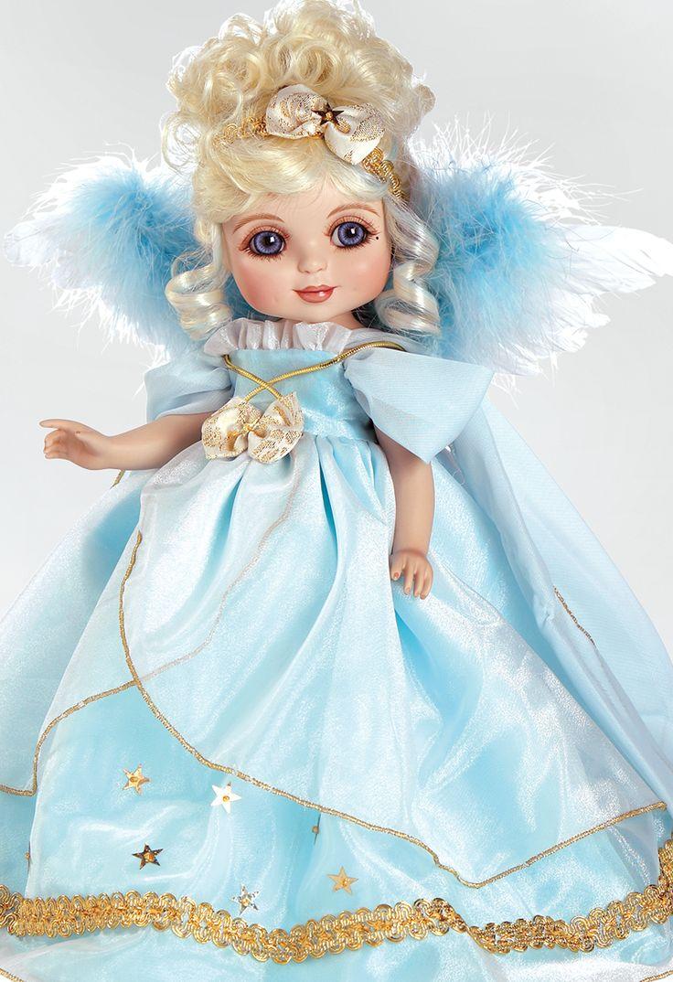 Angel Doll, Adora Belle My Angel, 12 inch from Marie Osmond Dolls