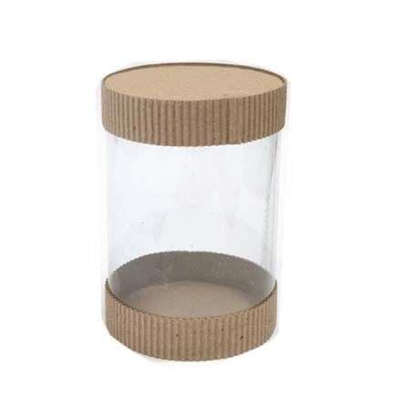 Cajitas en acetato y cartón corrugado - Pesquisa Google