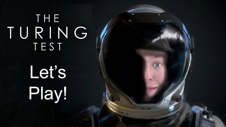 Going Deeper and finding out our last name Let's Play The Turing Test pa...