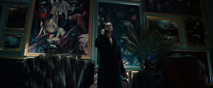The Great Gatsby (2013) - Movie Screencaps.com
