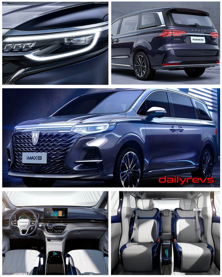 2021 roewe imax8 dailyrevs in 2021 concept car design