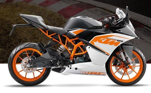 Ktm Rc 125 Price In India Specifications And Features Ktm Rc