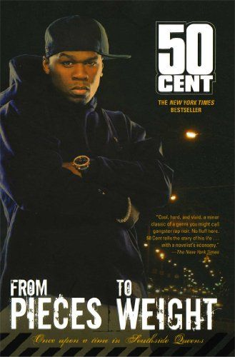 In the New York Times bestseller From Pieces to Weight, rap mogul 50 Cent, lifts the veil on his complicated life, from the murder of his mother when he was twelve, to hustling on the streets; from the assassination attempt that nearly finished him to his meteoric rise to the top of hip hop royalty...