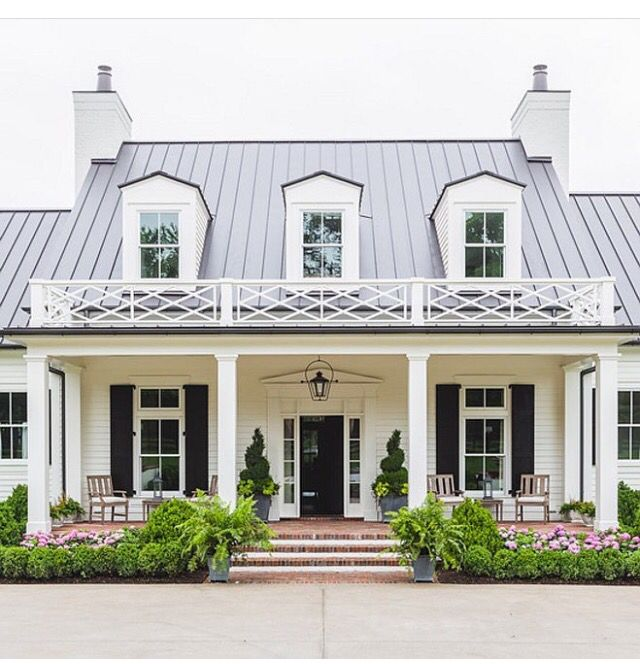 701 best SPECTACULAR HOMES images on Pinterest | American houses ...