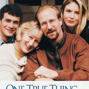 Carl Franklin directed this family drama adapted from the 1995 novel by former New York Times columnist Anna Quindlen about a young woman who goes back home to take care of her dying mother. In 1987-88, independent Ellen Gulden (Renee Zellweger), a Harvard grad, is working on a New York Magazine investigative article when she hears from her father, George (William Hurt), a literary critic and university professor. He tells Ellen she's needed at home to care for her mother, Kate (Meryl…