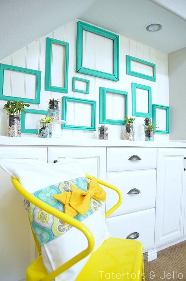 diy-wall-of-frames-mason-jar-succulents-tatertots-and-jello.jpg