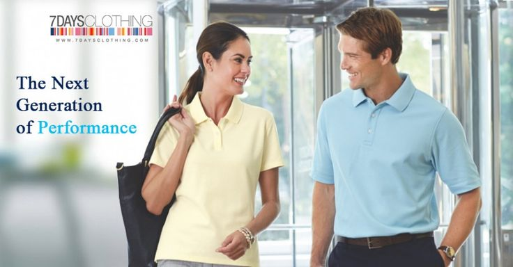 Why youth love to wear polo shirts?