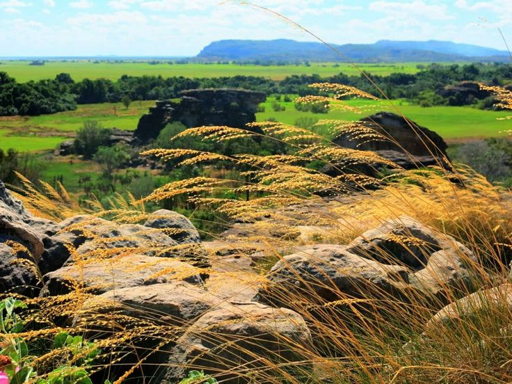 Ubirr, kakadu Northern Territory Australia