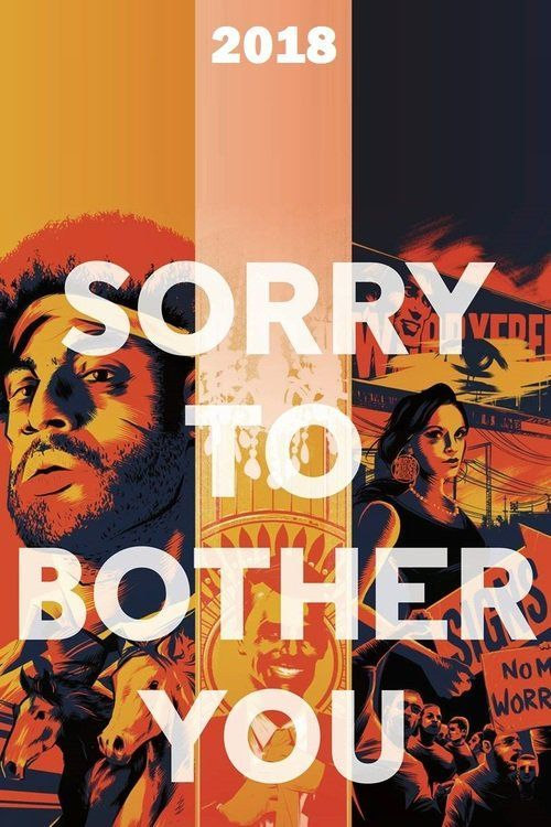 Watch Sorry to Bother You 2017 Full Movie Online Free