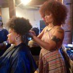 wash n go kinky textured hair