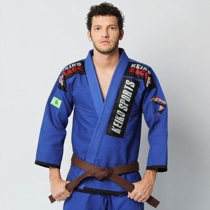 Kimono Keiko Jiu-Jitsu Série Limitada, por apenas R$ 279,90