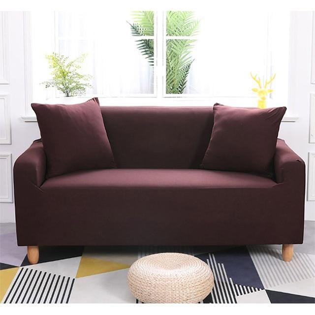 Chic Sofacover In 2020 Sofa Covers Slipcovers Regular Sofa