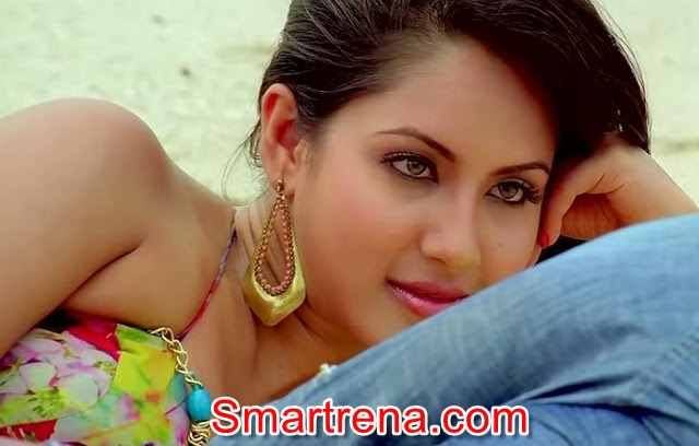 Pooja Bose Latest Hot Picture Collection from Loveria Movie