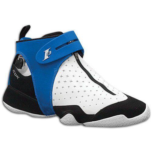 17 best ideas about Iverson Shoes on Pinterest | Allen iverson ...