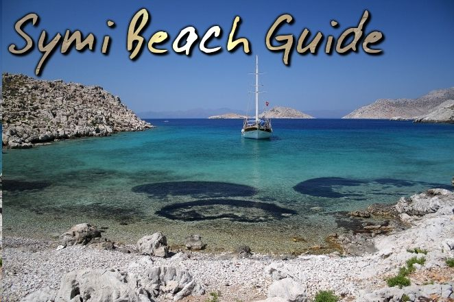 Symi Beach Guide