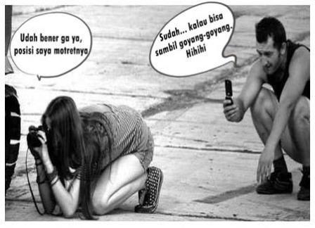 50 Gambar DP BBM Lucu Banget dan Gokil Banget