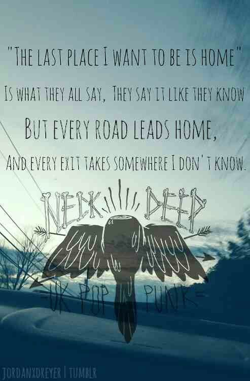 191 Best Ideas About Neck Deep♫ On Pinterest Pop Punk