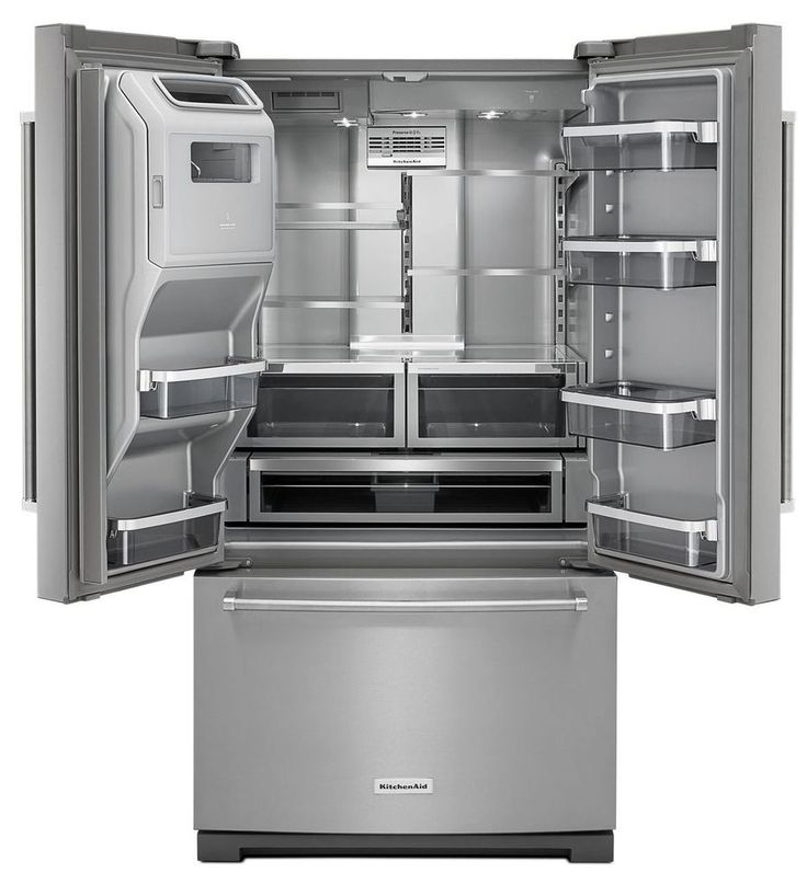 kitchenaid 5 door refrigerator. krff707ess kitchenaid refrigerator - google search kitchenaid 5 door refrigerator