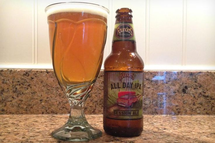 Founders All Day IPA – Session Ale