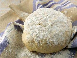 Βασική συνταγή για ψωμί