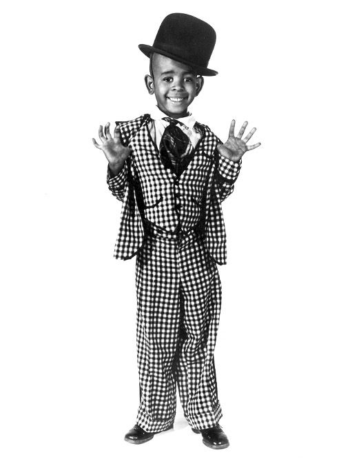 """Matthew """"Stymie"""" Beard, Jr (1925 - 1981) Actor. A popular member of """"The Little Rascals"""", he played 'Stymie' in 36 """"Our Gang"""" shorts from 1930 to 1935."""