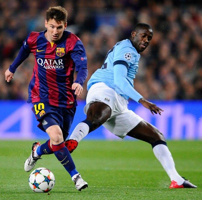 Exibição de luxo de Messi deixa Camp Nou ao rubro http://angorussia.com/desporto/exibicao-de-luxo-de-messi-deixa-camp-nou-ao-rubro/