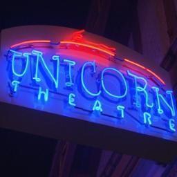 unicorn theatre kansas city -