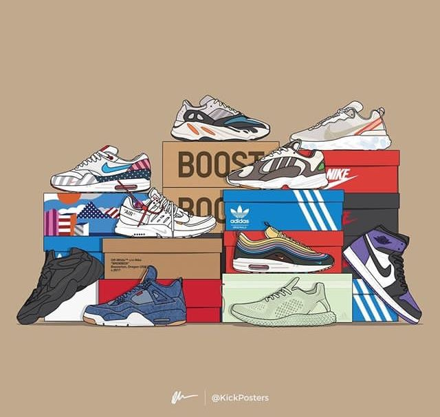 Image Result For Nike Shoes Hypebeast