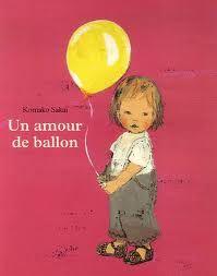 Komako Sakai, Un amour de ballon