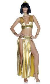 Resultado de imagem para sexy cleopatra costume
