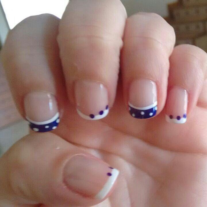 Mejores 21 imágenes de Diseño de uñas en Pinterest | Arte de uñas ...