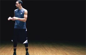 Gif Minion 1337 basketball o golden state warriors stephen curry steph curry