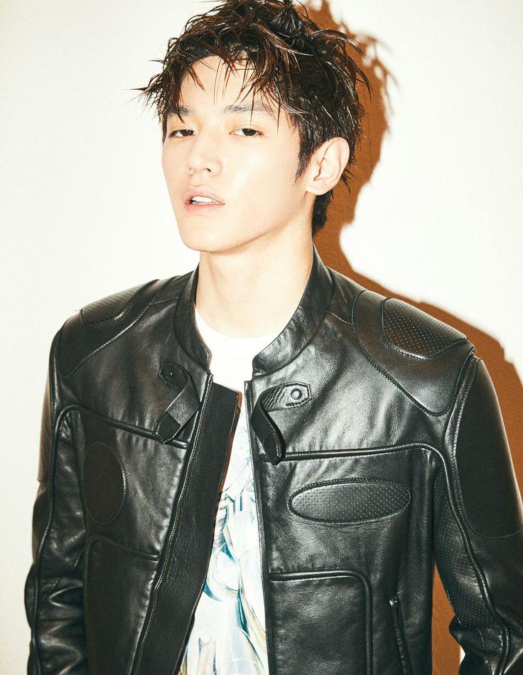 Who's Who: Meet All the Beautiful People of Seoul Fashion Week Photos | W Magazine