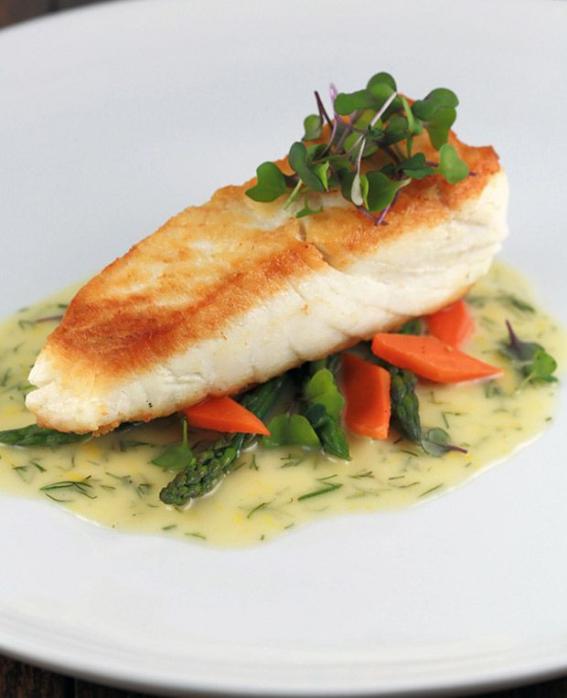 Classic Beurre Blanc Recipe: 615 Best Images About Main Dish Recipes On Pinterest