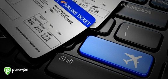 Get the Lowest Airfare Deals by Changing Your IP Address - PureVPN
